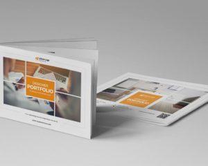 Booklet Catalog Printing 3