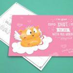 Valentines Day Card Ideas 2