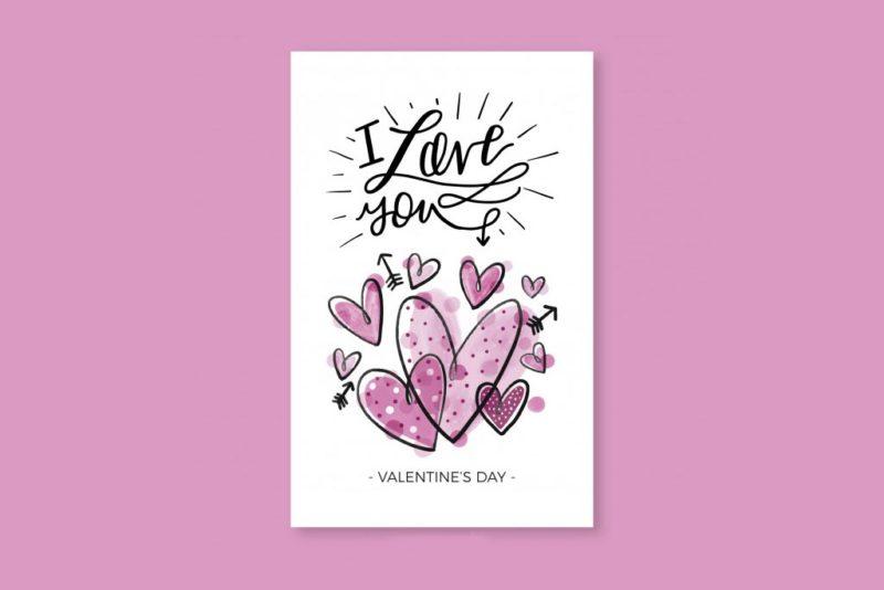 Valentines Day Card Ideas 7